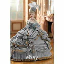 Barbie Marie Antoinette Doll Edition Limitée 2003 Rare Nrfb
