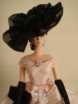 Barbie Mode Mode Collection Fmc Blush Devient Son Ensemble De Tenue En Édition Limitée