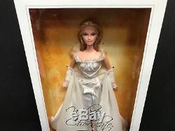 Barbie Parfumée Obsession Chocolat Blanc Platinum Label Edition Limitée 1/999