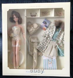 Barbie Silkstone Fashion Model Continental Holiday Giftset Limited Edition Onrfb