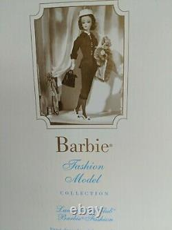 Barbie Silkstone Limited Edition Déjeuner Au Club Fashion Ensemble Mib