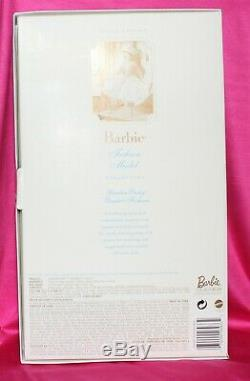 Barbie Silkstone Mannequin Garden Party Limited Edition Tenue Nouveau