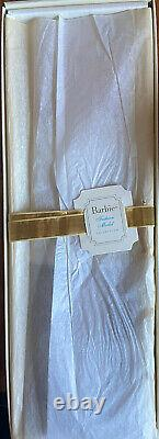 Barbie Silkstone Trench Setter Robert Best Bmfc Signature Limited Edition Onf