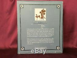 Barbie Society Hound Collection Greyhound 2000 Limited Edition