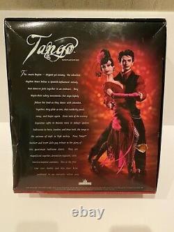 Barbie Tango Giftset Par Fao Schwarz Limited Edition, Vintage Nib, Never Opened