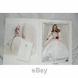 Barbie Vera Wang Wedding Doll 1997 Nrfb First In Series Limited Edition 1997