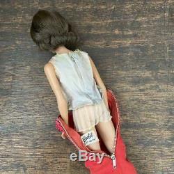 Barbie Vintage Doll Originale Midge Japan Limited Mattel Withaccessories & Box