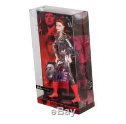 Barbie X Poupée David Bowie En Édition Limitée, Commande Confirmée