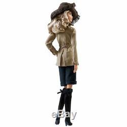 Barbie Yves Saint Laurent 2018 Édition Limitée 2018 Platinum Label