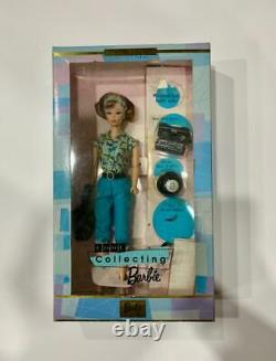 Bnib Vintage Mattel Lot De 4 Barbie Dolls Limited Edition Rare Box Sets