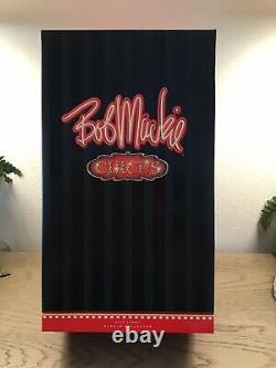 Bob Mackie Circus Limitée Barbie