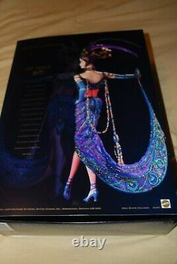 Bob Mackie Limited Editon La Poupée Tango Barbie, Pré-détenue Avec Box