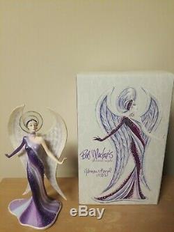 Bob Mackie Nouveaux Anges 1930 Dianna Glamour Rêve Limited Edition 5000