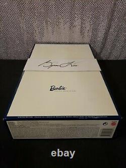 Byron Lars Indigo Obsession Barbie Doll 2000 Édition Limitée Mattel 26935 Onf