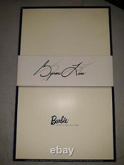 Byron Lars Indigo Obsession Limited Edition Mattel Doll 2000 Mib