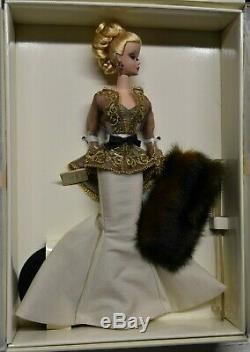 Capucine Silkstone Barbie, Ed Limitée, Modèle Fahsion Collection, Nrfb