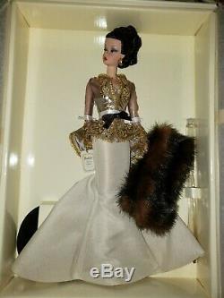 Chataine Barbie Fashion Model Edition Limitée Fao Schwarz Exclusive
