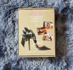 Christian Louboutin Barbie Shoe Collection Très Limitée