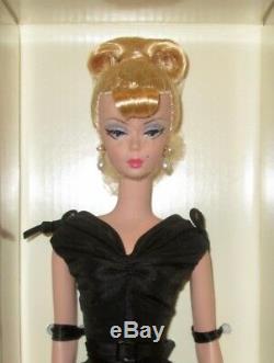 City Smart Silkstone Barbie Nrfb Édition Limitée