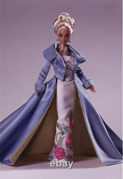 Collection Barbie Couture, Édition Limitée, Serenade In Satin, 1997, #17572