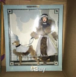 Collection Barbie Limited Society Society, Greyhound, Jamais Enlevée F Box