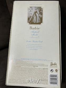 Collection De Modèles De Mode Barbie Lisette Silkstone Body Edition Limitée 29650