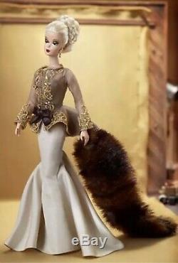 Collection Modèle Barbie Fashion Doll Capucine Barbie Limited Edition # B0146