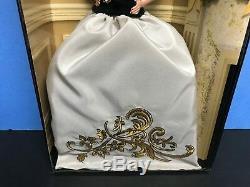 Collectionneur Barbie Festif Et Fabuleux Gold Label Edition Limitée 2007 Mattel