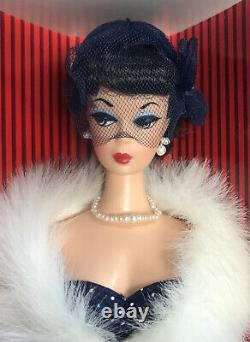 Collector's Request Limited Edition 1959 Reproduction Gay Parisienne Barbie Nrfb