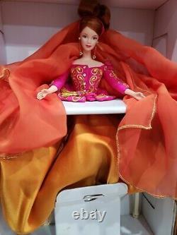 Couture Collection Barbie Dolls Ensemble Complet De 3 Avec Diadèmes En Édition Limitée
