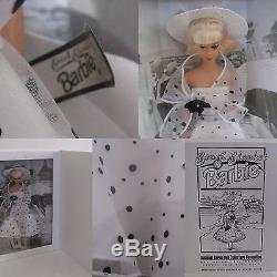 Couverture De Plage Rare Barbie Doll 1997 Convention San Diego Limited Edition Nrfb