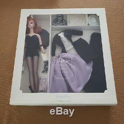 Crépuscule À L'aube 2000 Barbie Fashion Model Collection Limited Edition Silkstone Poupée