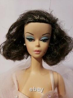 Dans The Pink Silkstone Barbie Doll 2000 Limited Edition Mattel 27683
