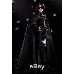 Darth Vader Poupée Barbie Star Wars X Gold Label Édition Preorder Limited Rare