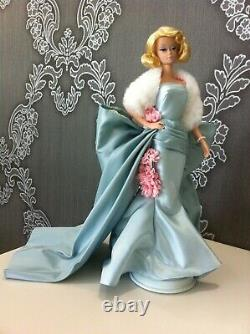 Delphine 2000 Poupée Barbie. Nrfb. Édition Limitée Silkstone