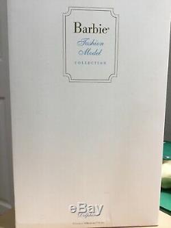Delphine Barbie Doll 2000 Silkstone Limited Edition Nrfb