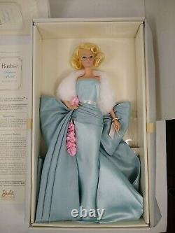 Delphine Fashion Collection Modèle Silkstone Barbie Limited Edition Onf 26929