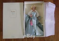 Delphine Silkstone Barbie 2000 Gold Label Limited Edition