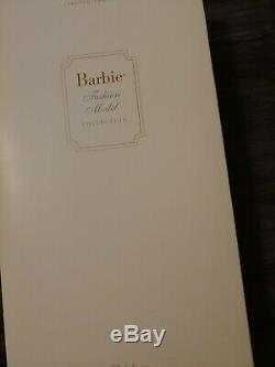 Delphine Silkstone Barbie 2000 Gold Label Limited Edition Nrfb