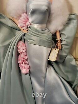 Delphine Silkstone Barbie Doll 2000 Édition Limitée Mattel 26929 Onf