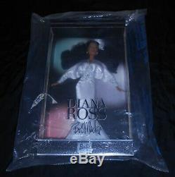 Diana Ross Poupée Barbie, Bob Mackie Superbe Tenue, Ed Limitée, 2003, Sib