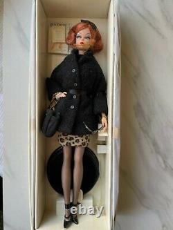 Éditeur De Mode Silkstone Barbie Fao Schwarz Edition Limitée Nrfb