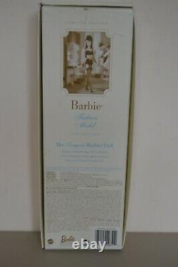 Édition Limitée 2000 Bfmc Lingerie #3 Barbie