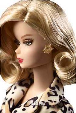 Édition Limitée Charlotte Olympia Barbie D'une Maison Sans Fumée, Sans Animaux Ni Enfants