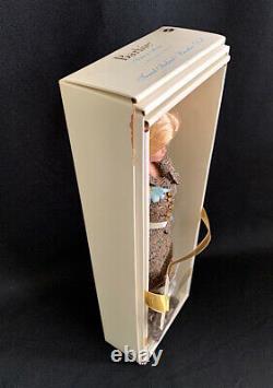 Edition Limitée Tweed En Effet Gold Label Silkstone Fashion Model Barbie Onf