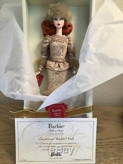 Ekaterina Silkstone Barbie Limitée