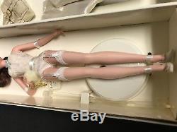 Ensemble Cadeau Barbie Fashion Model Continental Holiday Silkstone Édition Limitée