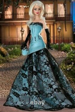 Français Quarter Silkstone Barbie Doll Outfit Limited Edition