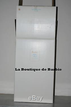 Garde-robe, Collection De Modèles De Mode Barbie, B1328, 2003, Nrfb, Edition Limitée