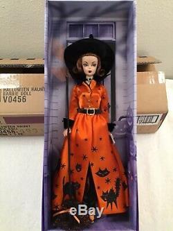 Halloween Haunt Doll Limitée Barbie